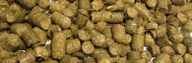 Витаминно-травяная мука разнотравная